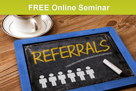 Referral Dos & Don'ts: The 2016 Hit List