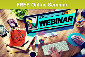 A New Way to Webinar