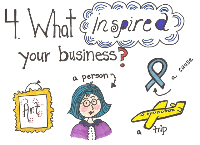 120809-4 What inspired your business?