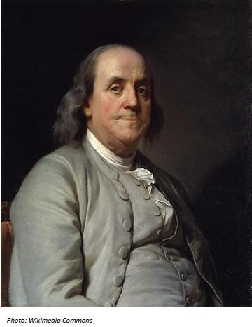 120927-1 Benjamin Frankliln