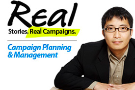 Campaign Planning & Management: Ensure your campaigns succeed using tried and true tactics