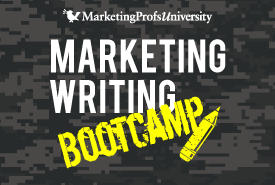 Enroll in bootcamp and master marketing writing with these 13 online classes!