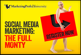 Social Media Marketing: The Full Monty�Our social media experts are ready to bare it all!