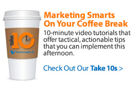 Browse our library of over 150 Take 10 video tutorials �
