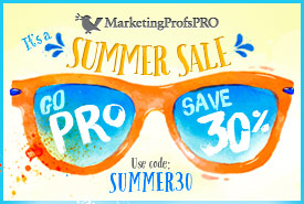 This July Only: Save 30% on PRO Membership with code SUMMER30