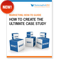 How to Create the Ultimate Case Study