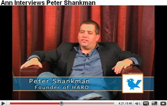 Peter Shankman: Email, Social Tools, Musings on a Web 2.0 Washing Machine
