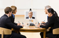Four Steps to More Effective Virtual Business Meetings