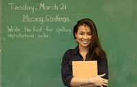 Seven B2B Marketing Lessons