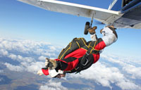 What Skydiving Can Teach You About Content Marketing