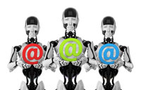 The Danger of Robotic Lead-Nurturing Email Campaigns