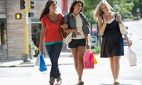 How to Battle the Downturn With Foursquare