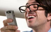 Smart Phones, Smarter Marketing