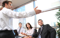Six Tips for Presenting a Social Media Strategy to the C-Suite
