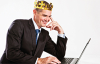 Achieving Kingly Facebook Engagement: The Six Secrets of Superbrands