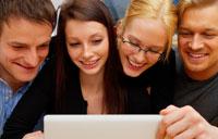 Friends Help Friends Boost Rankings