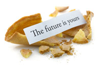 Open Your Fortune Cookie