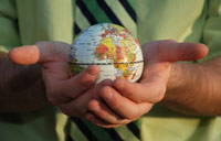 Four Ways to Impress Customers With Social Responsibility