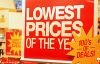 Five Reasons Your Advertising Shouldn't Lead With Price