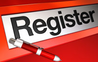 Gotta Have It: Web Registration Form
