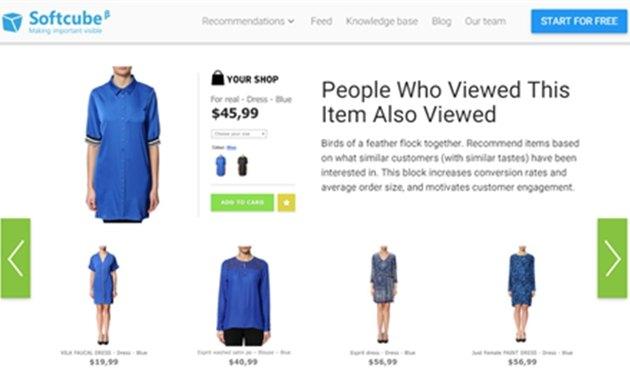 El arte de la venta cruzada en el eCommerce 8