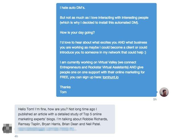 Social Media - Five Twitter Hacks to Skyrocket Your Engagement