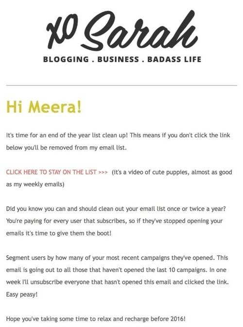 Email Marketing - Five Simple but Often Overlooked Ways to