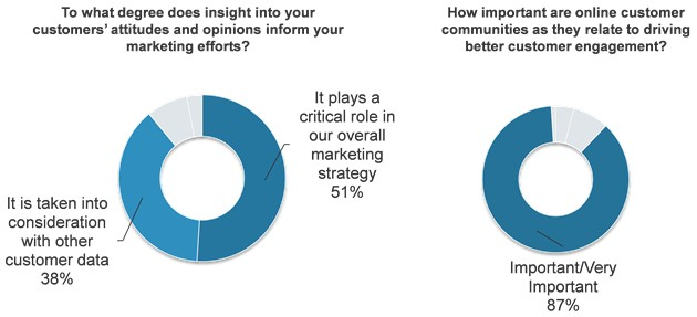 Importance of customer communities in marketing strategy and engagement