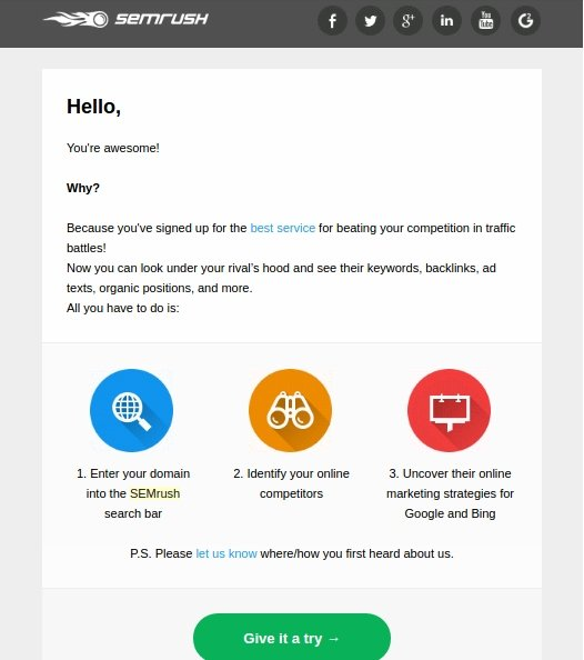 15 Practical Email Marketing Tips for E-Commerce (With Real-Life ...