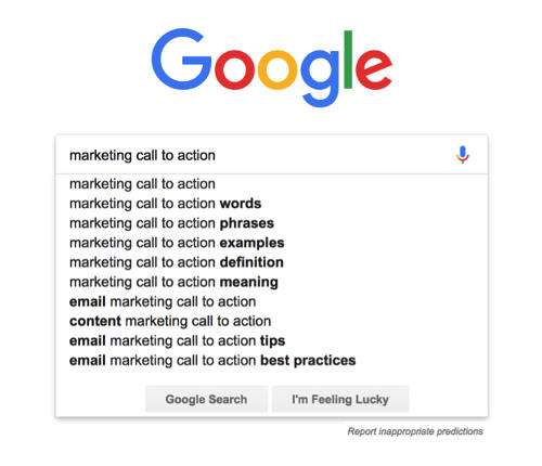 Content Marketing Can Also Sell How To Write Strong Ctas