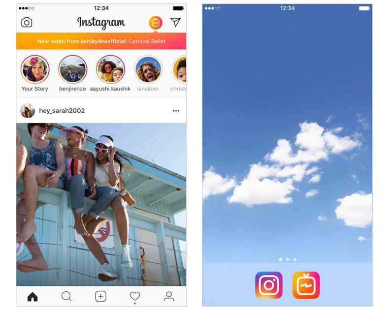Why and How You Should Use Instagram's IGTV to Improve Your Social Media Video Strategy