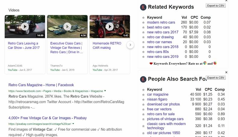 7 Easy (and Free) Keyword Research Tools for Marketers 5