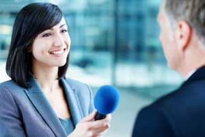 10 Tips for Successful Media Appearances