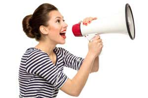 Four Ways to Get Too Much Word-of-Mouth [Slide Show]