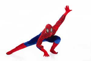 Use Your Spidey-Sense to Enhance Your Web Presence