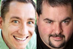 Email Marketing for Rebels: DJ Waldow and Jason Falls on Marketing Smarts [Podcast]