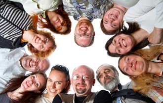 Five Tips for Building an Online Community
