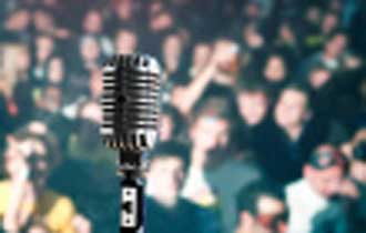 Get a Speaking Gig: How Event Producers Decide Who Gets Onstage