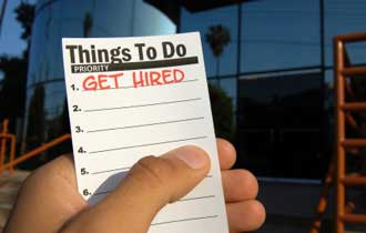 Job-Market Secrets: How to Build Your Network in 12 Days