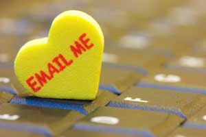 Find Your Valentine: How to Optimize Your Online Prospects (for Business and Dating!)