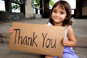 Humanize Your Email Marketing With a Well-Timed Thank You