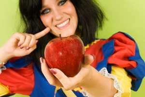 Snow White and the Seven Online Marketing Sins