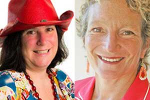 Don't Let Data Drive, Let It Inform: Beth Kanter and KD Paine on Marketing Smarts [Podcast]