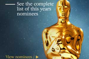 The Oscars, Social Media Buzz, and Advertising [Infographics]