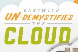 NOOB Technique Demystifies Cloud Computing [Infographic]
