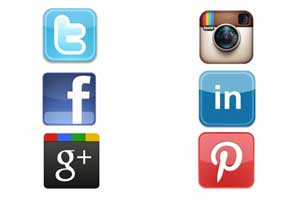 Poll: Choose Your Social Network