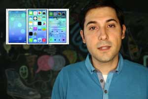 Mobile Minute [Video]: How to Get Your Apps Ready for iOS7