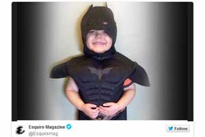 #SocialSkim: Social Media This Week: Facebook and Snapchat, Hashtag Campaigns, Batkid, More...