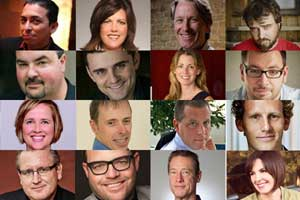 Marketing Smarts Special: Industry Stars Reveal Their No. 1 Strategy for Success [Podcast]