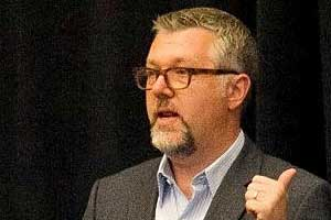 Audience-Centric Marketing: Tom Webster Talks to Marketing Smarts [Podcast]
